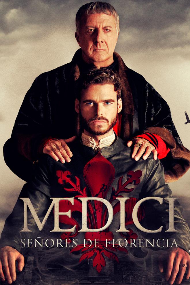 Poster Del Serie Los Medici Se 241 Ores De Florencia