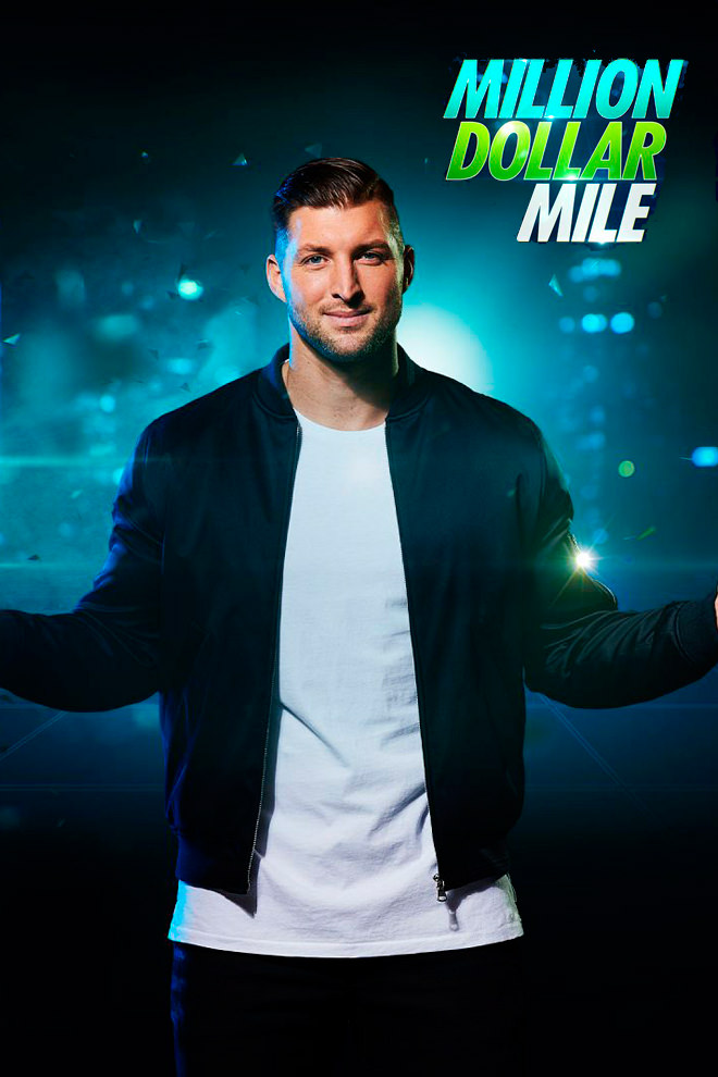 Poster del Serie: Million Dollar Mile