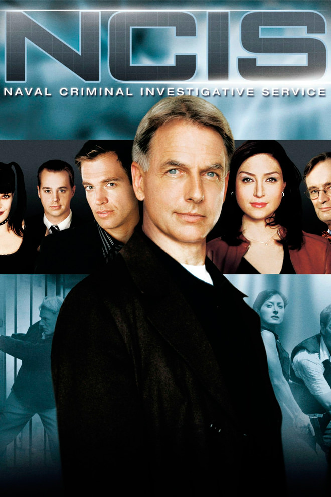 Poster del Serie: NCIS
