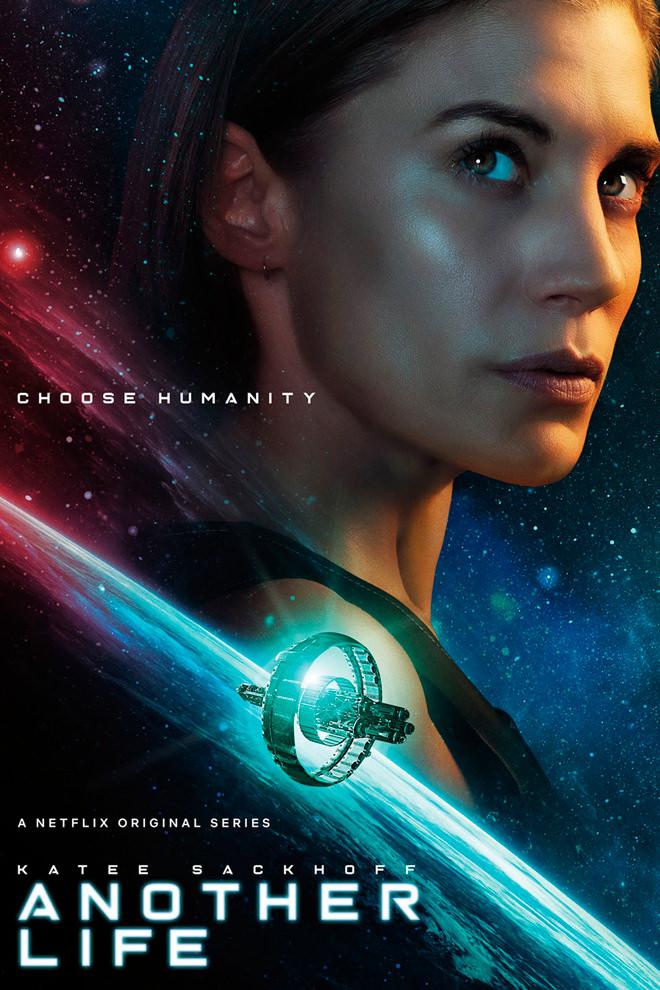 Poster del Serie: Otra Vida