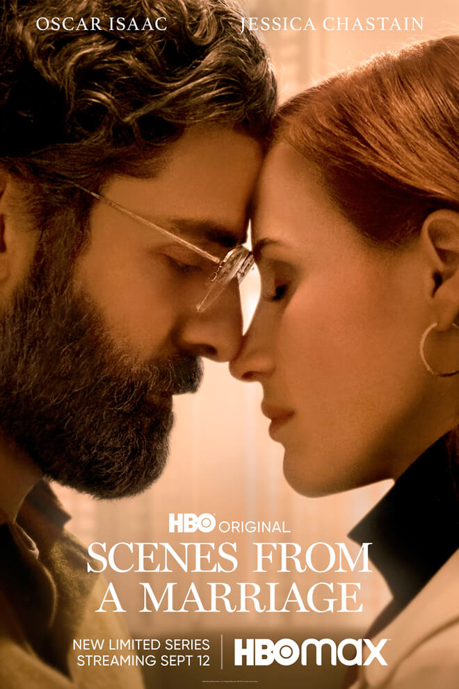 Poster del Serie: Secretos de un Matrimonio (2021)