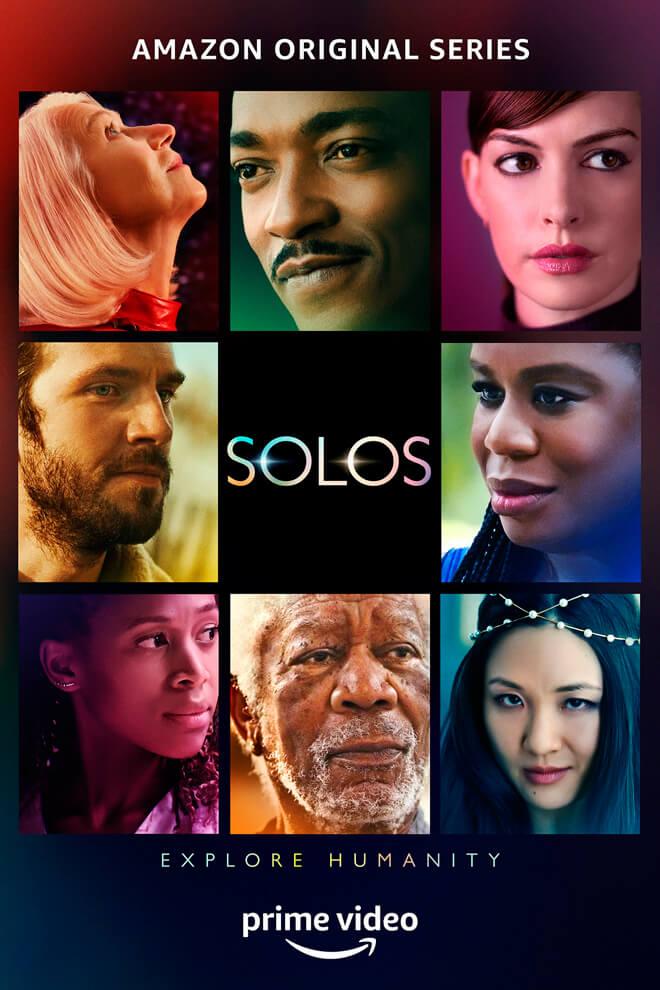 Poster del Serie: Solos
