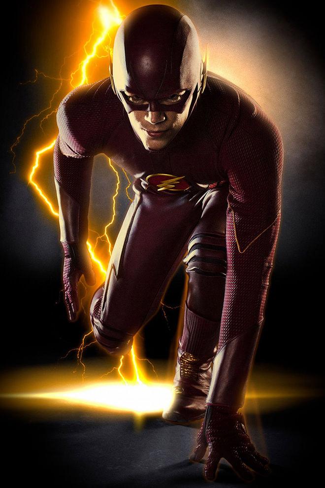 Poster del Serie: The Flash