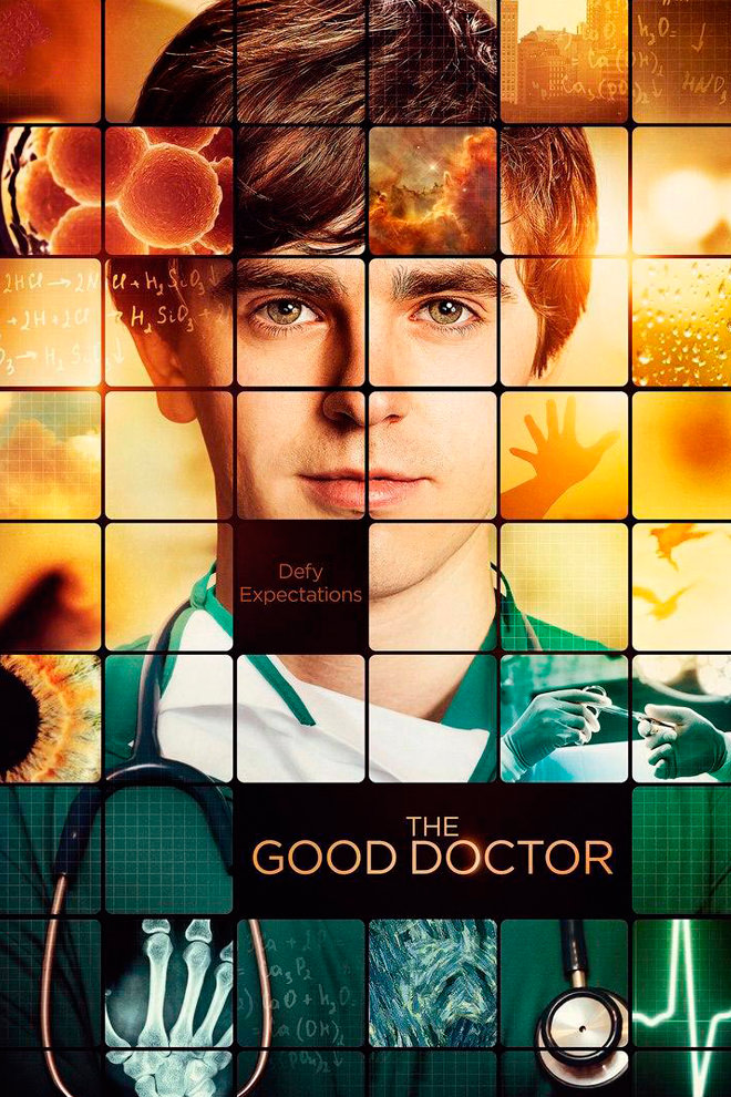 Poster del Serie: The Good Doctor