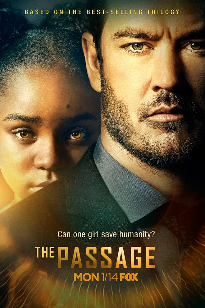Poster del Serie: The Passage