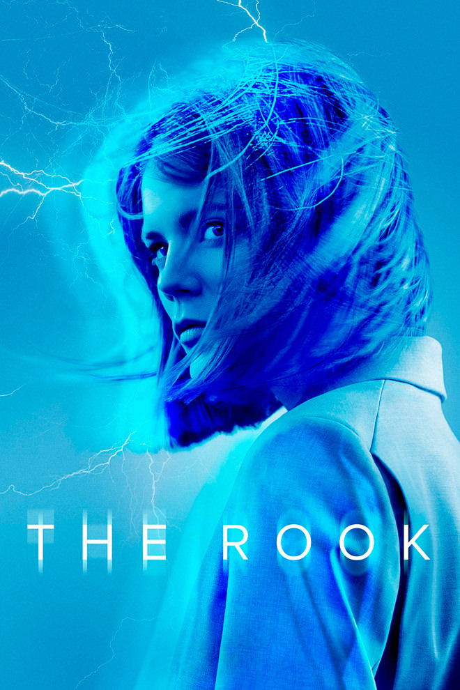 Poster del Serie: The Rook