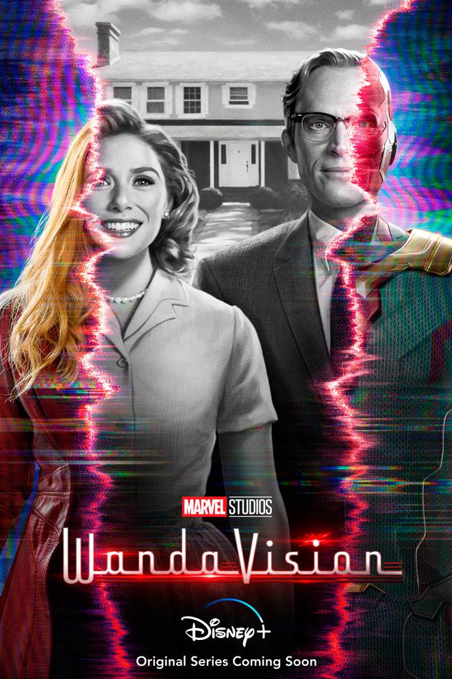 Poster del Serie: WandaVision