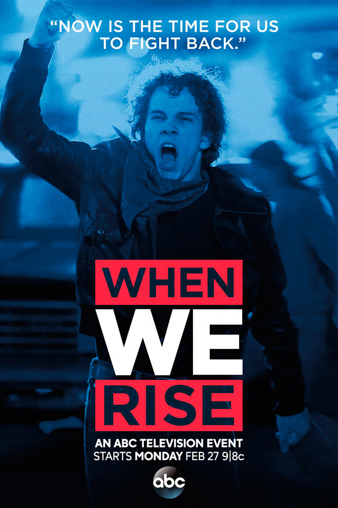 Poster del Serie: When We Rise