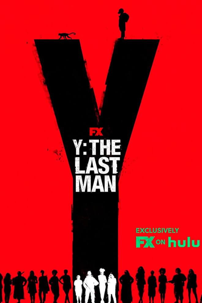 Poster del Serie: Y: The Last Man