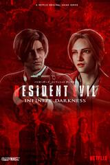 Resident Evil: La oscuridad infinita