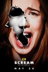 Scream: The TV Series