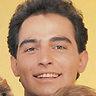 Omar Fierro en el papel de Luis Felipe Ramírez