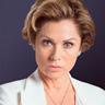 Leticia Calderón en el papel de Victoria de Cantú