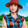 Irán Castillo en el papel de Gladys Carmona