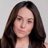 Zuria Vega en el papel de Julieta Aguilar Rivera