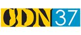 Logo Canal 37 de CDN (República Dominicana)
