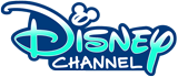 Logo Canal Disney Channel (Centro)