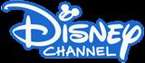 Logo Canal Disney Channel (Atlántico Norte)