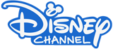 Logo Canal Disney Channel (Paraguay)