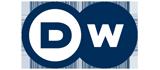 Logo Canal DW (Latinoamérica)