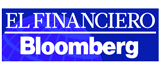 Logo Canal El Financiero - Bloomberg