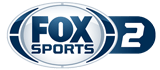 Logo Canal Fox Sports 2 (México)