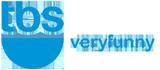 Logo Canal TBS veryfunny Latinoamérica