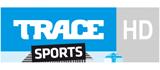 Logo Canal Trace Sports HD Latinoamérica
