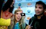Las Lavanderas - Entrevista