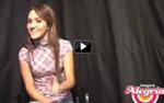 Venga la alegría - Entrevista Con Mariana La Niña Linda